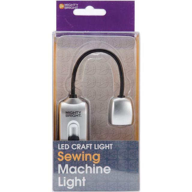 LED Sewing Machine Light by Mighty Bright - Lamps & Magnifiers