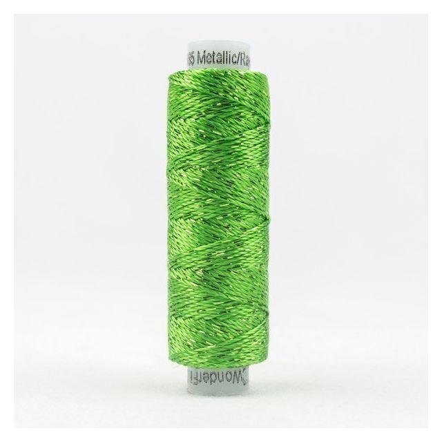 Sue Spargo Dazzle - Classic Green (4110) by Sue Spargo Dazzle - Sue Spargo Dazzle Rayon & Metallic