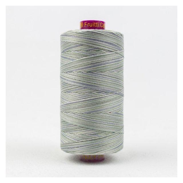 Wonderfil Fruitti, Stone (FT39) Thread by Wonderfil  Fruitti 12wt Cotton Variegated  - OzQuilts