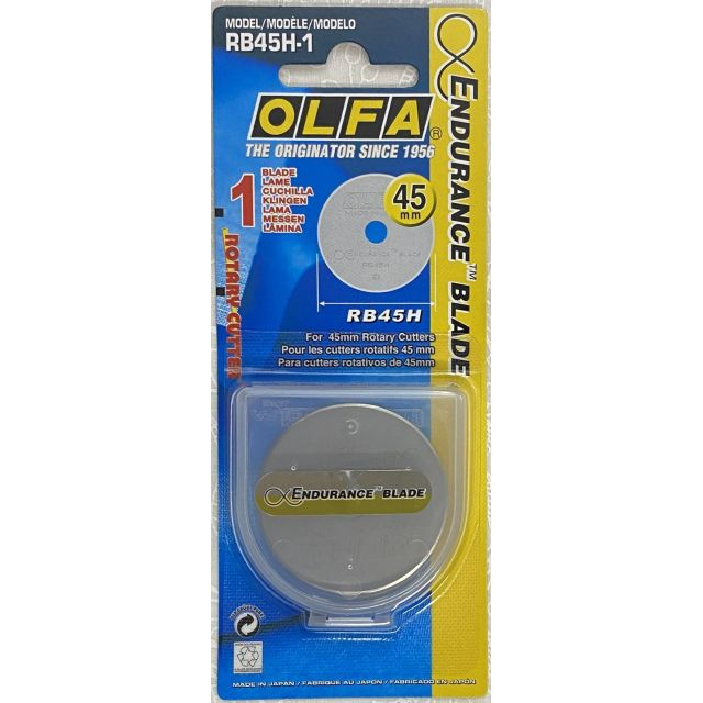 Olfa 45mm Endurance Blade by Olfa - Blades