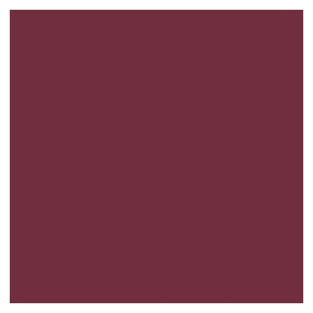 Emma Louise Premium Cotton Muslin - Blood by  - Emma Louise Cotton