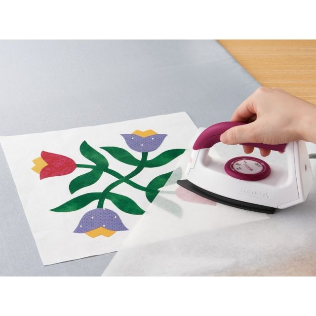 Clover Wonder Fuse by Clover Fusible Web - OzQuilts