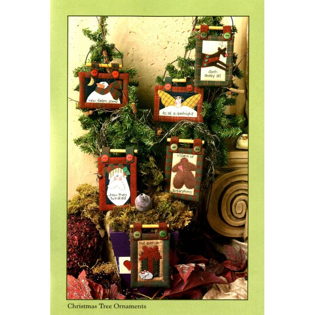 The Night Before Christmas by Art to Heart by Art to Heart - Christmas