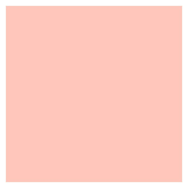 Emma Louise Premium Cotton Muslin - Pinky Peach by  Emma Louise Cotton  - OzQuilts