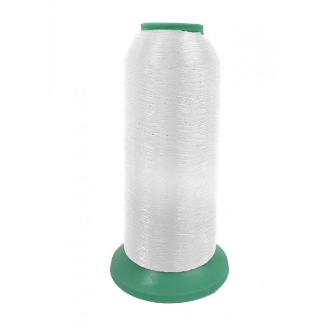 Monopoly Clear Thread 10,000 Yard Cone by Superior Threads - Invisible Thread