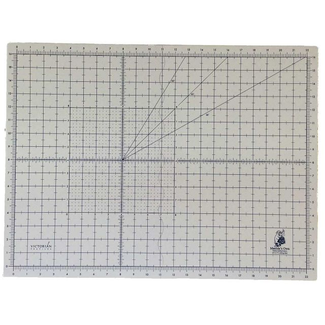 Matilda's Own Folding Cutting Mat by Matilda's Own Cutting Mats - OzQuilts