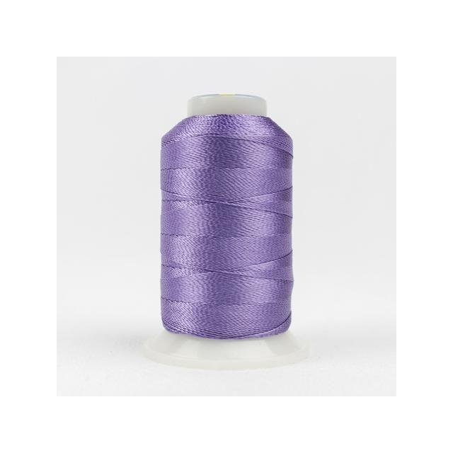 Wonderfil Accent Grape (AC5115) 12wt Rayon Thread 400m (437yd) spool by Wonderfil  Accent 12wt Rayon - OzQuilts