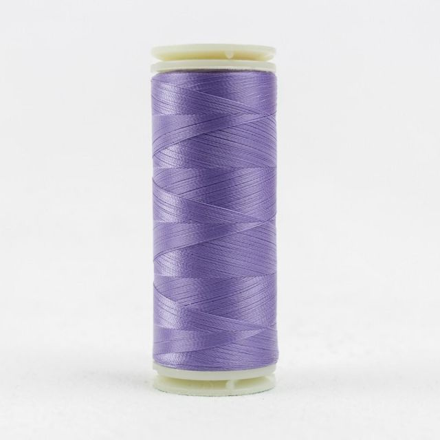 InvisaFil 100wt/2ply Cottonized Polyester, Lilac(IF714) by Wonderfil Invisafil 100wt Cottonised Poly Invisafil 100wt Cottonized Poly - OzQuilts