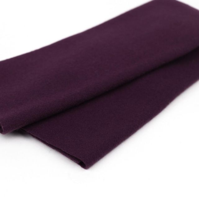 Sue Spargo Violet Merino Wool Fabric Pack by Sue Spargo Merino Wool - Sue Spargo Merino Wool Colour Packs
