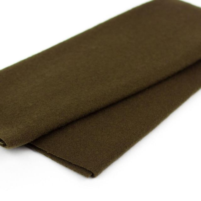 Sue Spargo Brown Merino Wool Fabric Pack by Wonderfil  Sue Spargo Merino Wool Fabric - OzQuilts