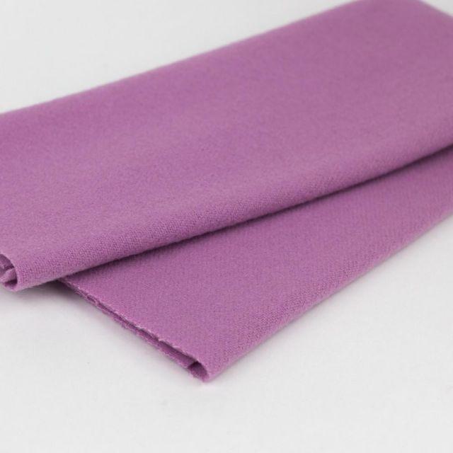 Australian Merino Wool, Dogwood Rose (LN59) by Sue Spargo by Wonderfil  Sue Spargo Merino Wool Fabric - OzQuilts