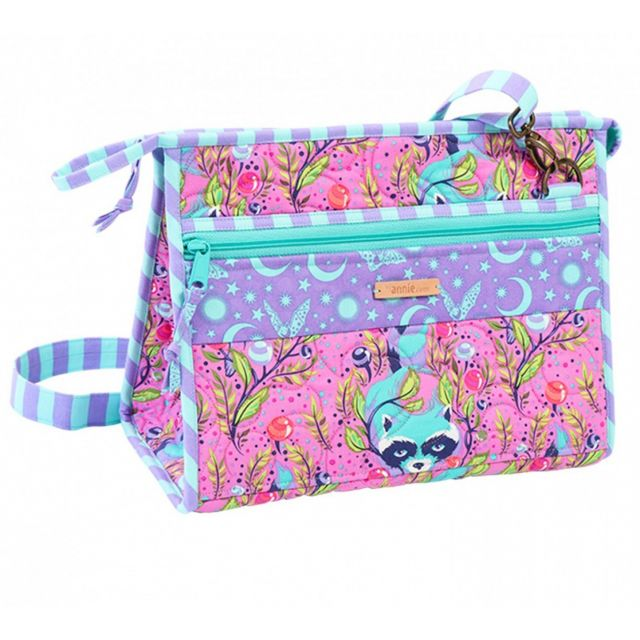 Running with Scissors Tool Case Pattern by Annie Unrein by ByAnnie Organisers - OzQuilts