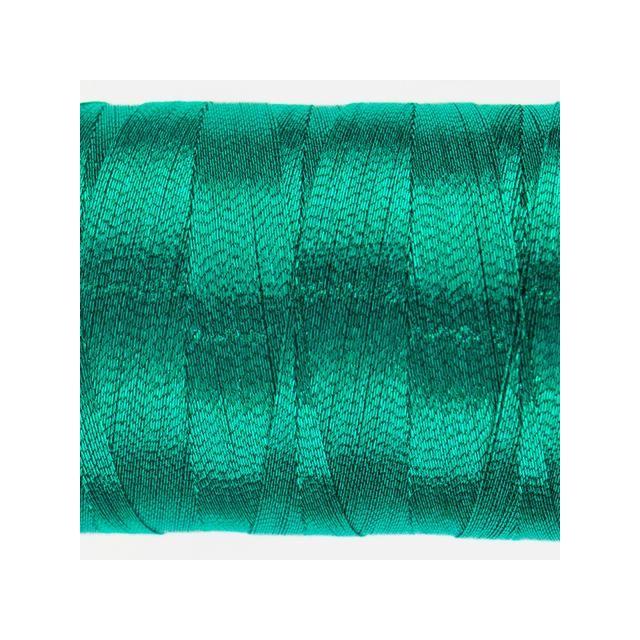 Wonderfil Spotlite Sea Green (MT7718) Metallic Thread by Wonderfil  Spotlite 40wt Metallic  - OzQuilts