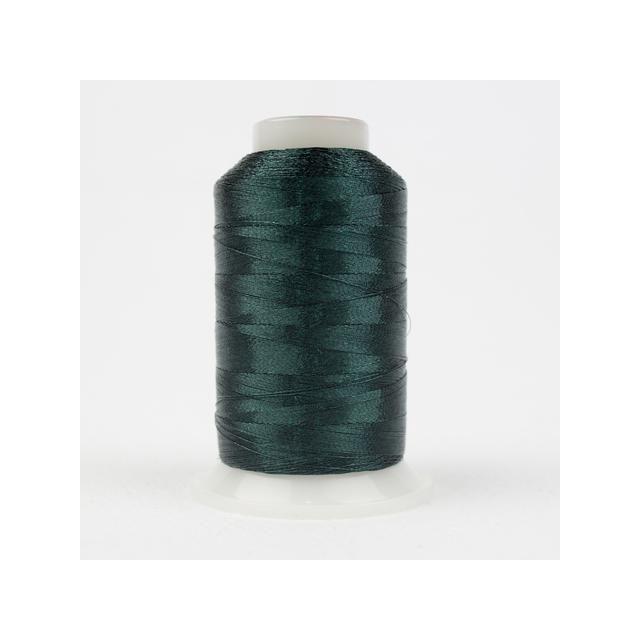 Wonderfil Spotlite Dark Green (MT7725) Metallic Thread by Wonderfil  Spotlite 40wt Metallic  - OzQuilts