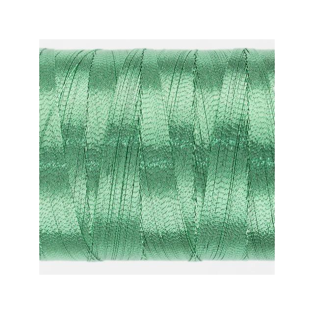 Wonderfil Spotlite Mint Green (MT7728) Metallic Thread by Wonderfil  Spotlite 40wt Metallic  - OzQuilts