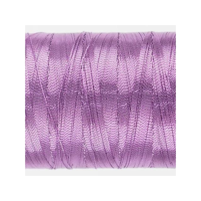 Wonderfil Spotlite Mauve (MT8833) Metallic Thread by Wonderfil  Spotlite 40wt Metallic  - OzQuilts