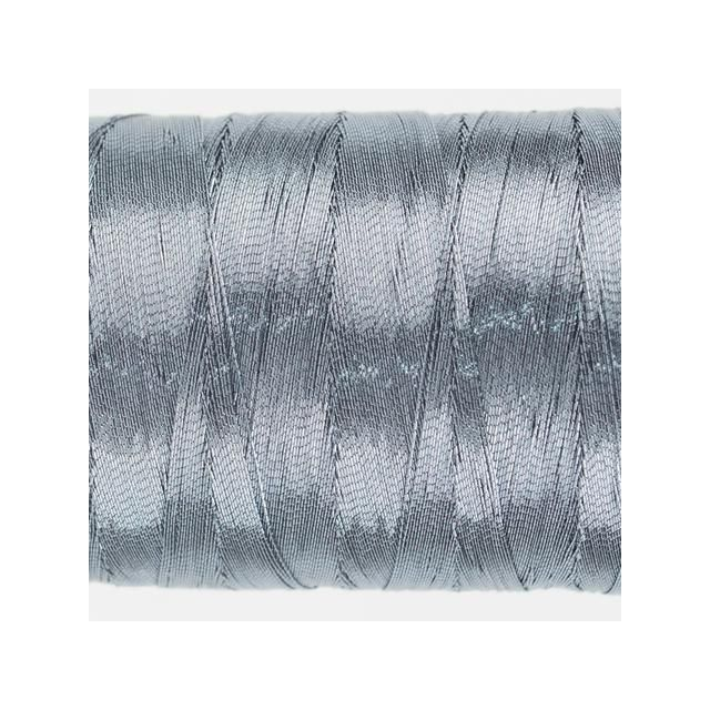 Wonderfil Spotlite Steel Blue (MT8848) Metallic Thread by Wonderfil  Spotlite 40wt Metallic  - OzQuilts
