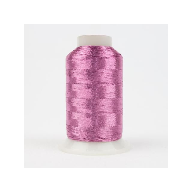 Wonderfil Spotlite Pink (MT8897) Metallic Thread by Wonderfil  Spotlite 40wt Metallic  - OzQuilts