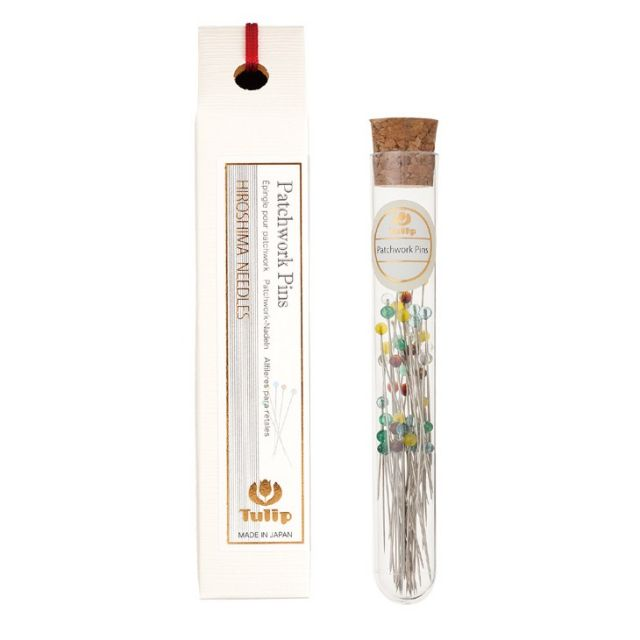Tulip Hiroshima Needles Gift Set by The Tulip Company  Hand Sewing Needles - OzQuilts