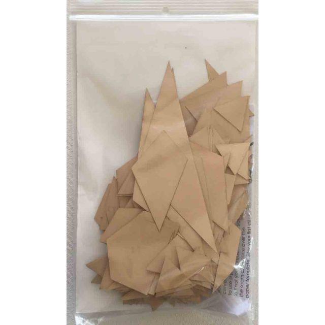 Shine Quilt Paper Piecing Pack by Katja Marek by Paper Pieces Paper Pieces Kits & Templates - OzQuilts