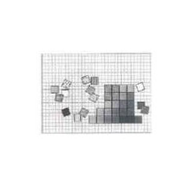 "Fusible Continuous Grid 1"" Grid x 48"" wide by  Quiltsmart & Grid - OzQuilts"