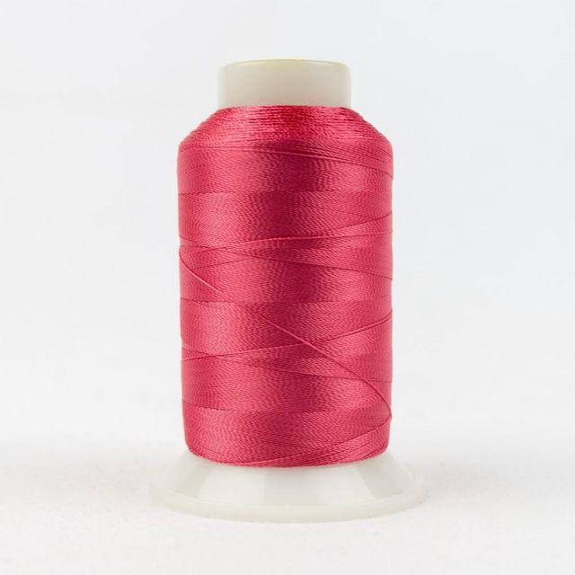 Wonderfil Splendor 40wt Rayon Thread 1000m spool - R1130 Rasberry by Wonderfil Splendor 40wt Rayon - OzQuilts