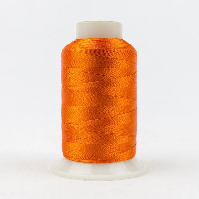 Wonderfil Splendor 40wt Rayon Thread 1000m spool - R1139 Golden Puppy by Wonderfil Splendor 40wt Rayon - OzQuilts