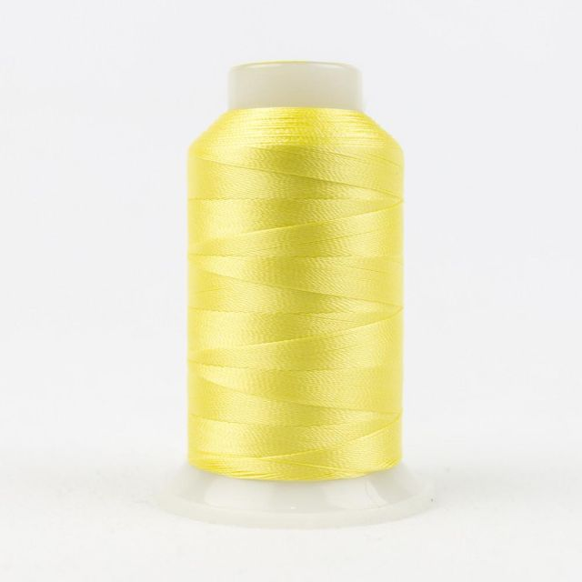 Wonderfil Splendor 40wt Rayon Thread 1000m spool - R2111  Limelight by Wonderfil Splendor 40wt Rayon Splendor 40wt Rayon - OzQuilts