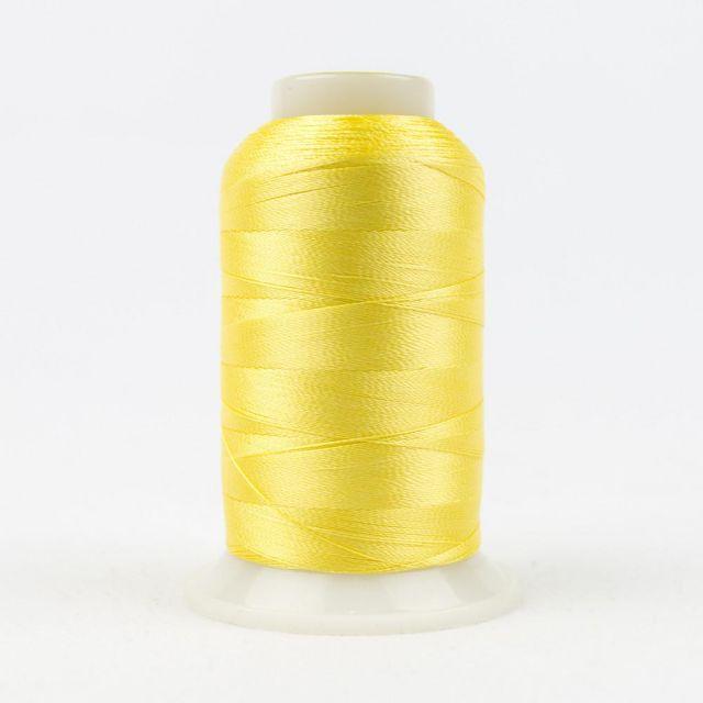 Wonderfil Splendor 40wt Rayon Thread 1000m spool - R2113 Aspen Gold by Wonderfil Splendor 40wt Rayon - OzQuilts
