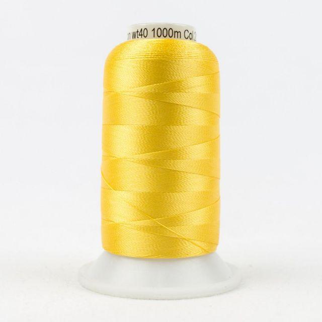 Wonderfil Splendor 40wt Rayon Thread 1000m spool - R2114 Freesia by Wonderfil Splendor 40wt Rayon - OzQuilts