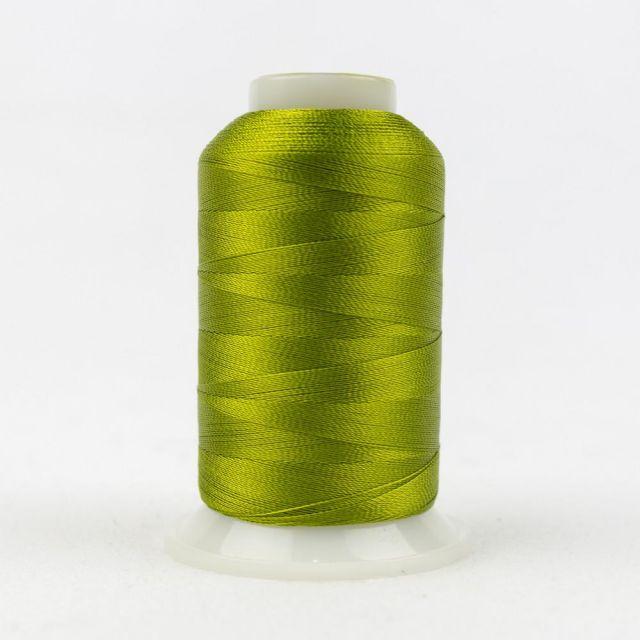 Wonderfil Splendor 40wt Rayon Thread 1000m spool - R4148 Oasis by Wonderfil Splendor 40wt Rayon - OzQuilts