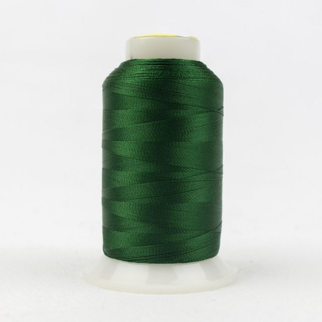 Wonderfil Splendor 40wt Rayon Thread 1000m spool - R4157 Fairway by Wonderfil Splendor 40wt Rayon Splendor 40wt Rayon - OzQuilts