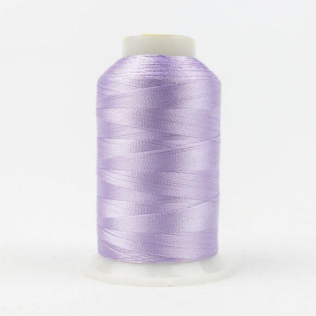 Wonderfil Splendor 40wt Rayon Thread 1000m spool - R5104 Lupine by Wonderfil Splendor 40wt Rayon - OzQuilts