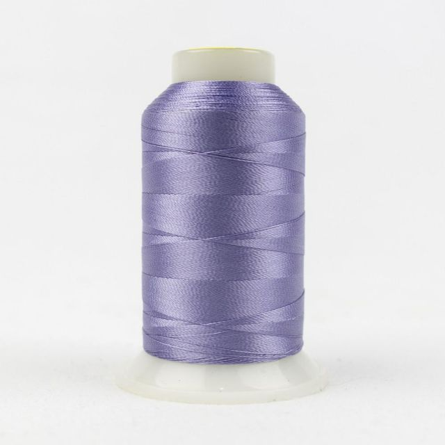 Wonderfil Splendor 40wt Rayon Thread 1000m spool - R5114 Violet Tulip by Wonderfil Splendor 40wt Rayon Splendor 40wt Rayon - OzQuilts