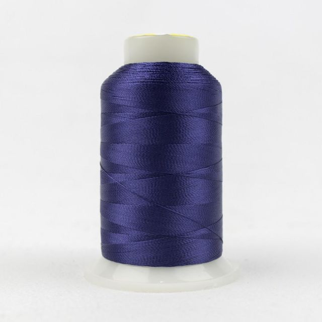 Wonderfil Splendor 40wt Rayon Thread 1000m spool - R5119 Deep Wisteria by Wonderfil Splendor 40wt Rayon - OzQuilts