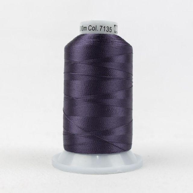 Wonderfil Splendor 40wt Rayon Thread 1000m spool - R7135 Grown Jewel by Wonderfil Splendor 40wt Rayon Splendor 40wt Rayon - OzQuilts