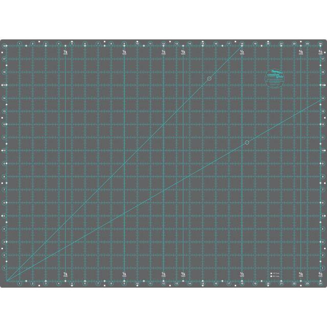 "Creative Grids Cutting Mat 18"" x 24"" by Creative Grids - Cutting Mats"