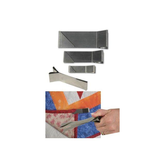 "Martelli ½"" Minute Miters (4) by Martelli - Sewing Machine Accessories"