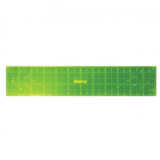 """Matilda's Own Ruler 24"""" x 5"""" by Matilda's Own - Rectangle Rulers"""