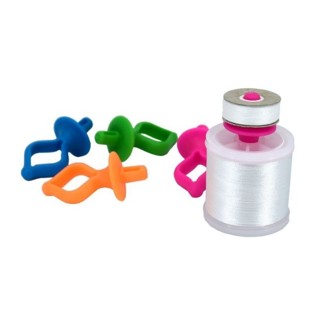 Bobbin & Spool Holders (12) by OzQuilts - Thread Accessories