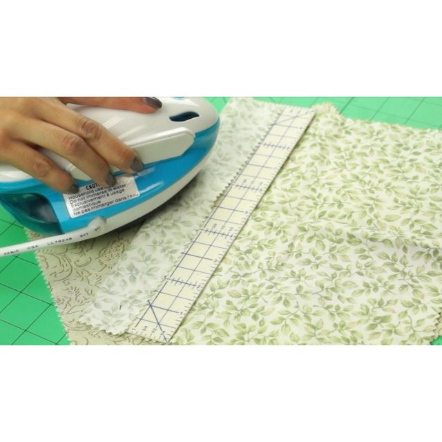 """Clover Hot Ruler 2 ½"""" x 10"""" by  - Irons & Pressing"""