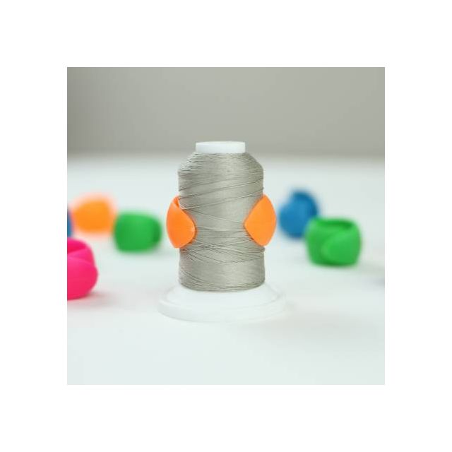 Bobbin & Spool Huggers (12) by OzQuilts - Thread Accessories