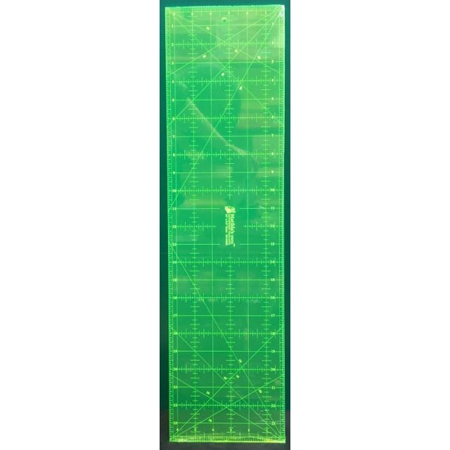 """Matilda's Own Ruler 24"""" x 6½"""" by Matilda's Own - Rectangle Rulers"""