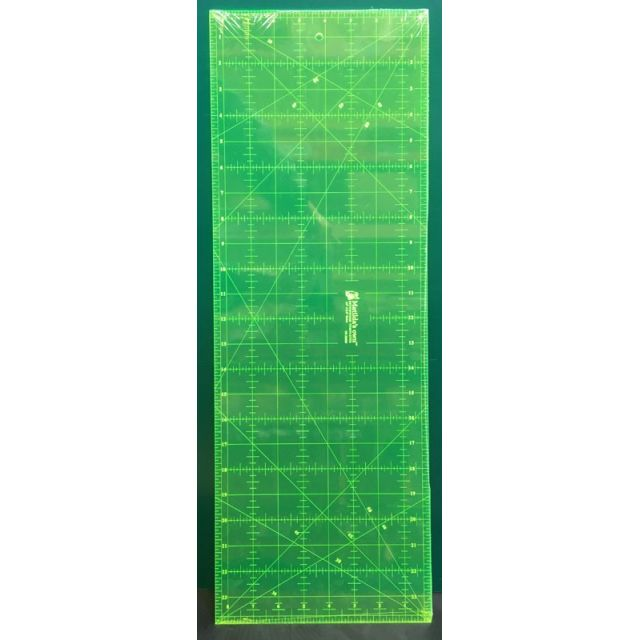 """Matilda's Own Ruler 24"""" x 8½"""" by Matilda's Own - Rectangle Rulers"""