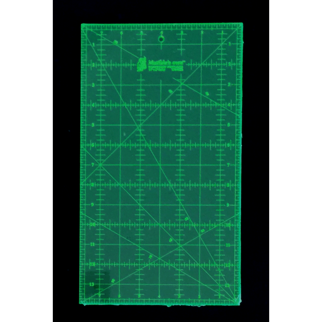 """Matilda's Own Ruler 14"""" x 8"""" by Matilda's Own - Rectangle Rulers"""