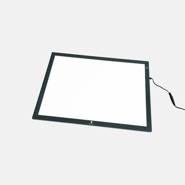 Daylight A3 Size Wafer Light Box by Daylight - Lights & Magnifiers