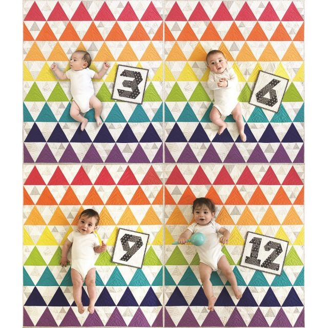 Quilts for Baby & Beyond by Jaybird Quilts - Quilt Books