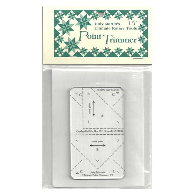 Point Trimmer Tool