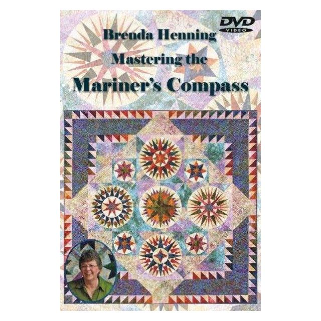 Mastering the Mariner's Compass DVD