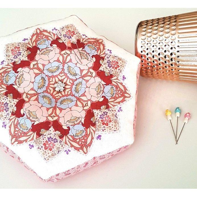 Pin Cushions Patterns Templates